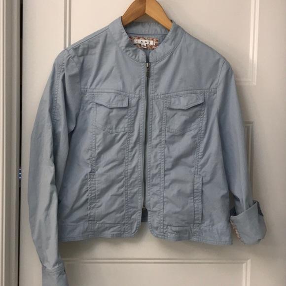 CAbi Jackets & Blazers - Cabi Dobby jacket style 925